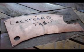 Lockeland Table