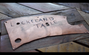 Lockeland Table